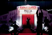 Precia Sweet 17th by Novotel Bogor Golf Resort and Convention Centre
