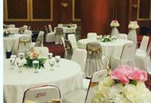Wedding Riscky & Cicilia by Handy Talky Rental bbcom