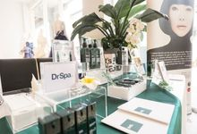 Weddingshow for DrSpa by DrSpa