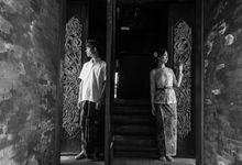 Pre-Wedding Photo Shooting by Penjor Tour