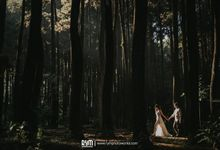 Reynaldo & Marsella by RYM.Photography