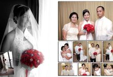 Macazo-Paynor wedding by Moments For Keeps