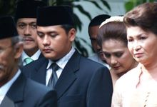 Mela & Adit Suwito Wedding Party by Team Ketjil Pelaksana Acara