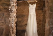 Lifestyle wedding on beautiful Ibiza by Ibiza-Bali Wedding Photography