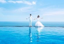 Prewedding Liang Ming Yu - Zheng Yu by Ricky-L Photo