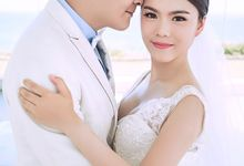 Prewedding Leo - Liz by Ricky-L Photo & Bridal
