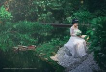 Shella and Chun Siong by jimmyteoh photography