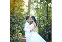 Ryan & Ratna Prewedding by INKPHOTOGRAPHY
