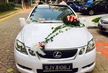 Wedding of YanXiu and Kevin by White Weddings