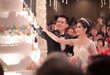 Wedding Tomi & Larissa by Forentrie Management ( Wedding Organizer & Music Entertainment )