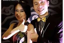 Event Malam Penghargaan Bank Peserta Prima 2015 by Willy Music Entertainment