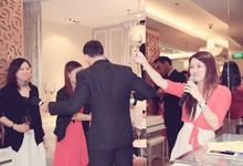 eClarity events - Grand Opening of eClarity at Ngee Ann City! by eClarity Diamonds
