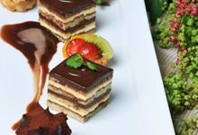 For Dessert Lovers by Infine Catering