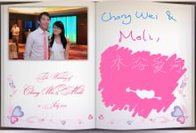 Digital Guestbook by PLAYBOOTH