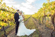 Vintage Vineyard Affair by Classique Event