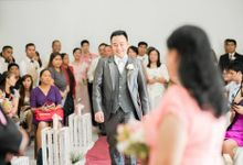 Rcel & Rhea Wedding by Wedding Elements by Mikay