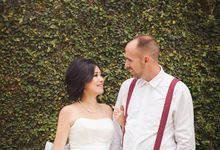 Prewedding by Beautylicious by Rosa Hidayat
