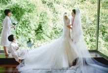 THE WEDDING OF JOHN AND MELISSA by INDIGOSIX PHOTOWORKS