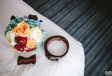 Aldo & Shevina Wedding Day by RYM.Photography