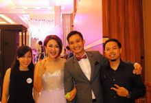 William & Lisa 26 september 2015 by MUSE Event Planner