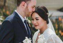 Wedding Jorge & Yevicca by Amour Wedding Organizer