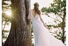 Spina Bride Collection- A La Robe by Spina Bride