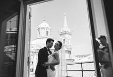Wedding in Italy by Adelina Popa by Adelina Popa