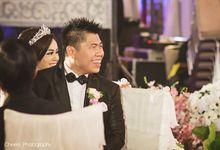 Wedding Hendrick & Anita by Cheers Photography