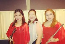 event musicians by G music services