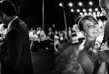 Leonie & Ryan, Mornington Peninsula, Victoria, Australia by Tim Gerard Barker Wedding Photography & Film