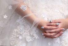 Wedding Portofolio 2 by Twinsnailart