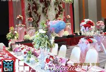 Simple Wedding Concept by Lee Production