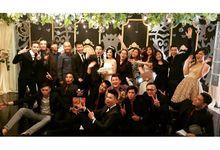 Classic + Rustic Wedding of Kalvin & Syella by Jennifer Natasha - Jepher