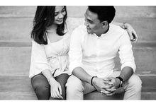 Rudya & Hafiz Engagement by imagebyyuzairi.yusof