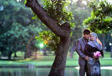 Syafie & Nurhaida by Tru.My.Lens Photography