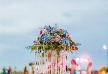 Cebu Best Wedding & Event Creation by Cebu Best Wedding & Events