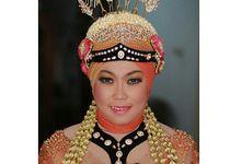 Pengantin Traditional by Puri Matahari Rias Pengantin