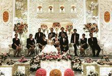 Wedding of Rendra & Putri by Fenny Yang Wedding Planner