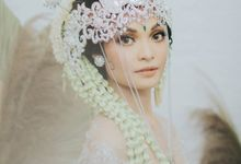 Sunda Siger by Yuka Makeup Artist