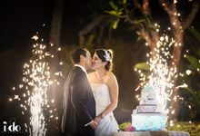 Herman and Marlieke Wedding Day by I-Do Photoworks