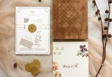 Ryza & Ulil by Duarana Design & Finery