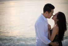 E-Session of Daniel & Ing by Reo Sinarta by Satu Portraiture