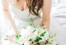 Flowers by Casablanca Bridal And Tuxedo