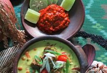 ikon kuliner nusantara by Infine Catering