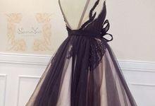 mini dress 3 by Novia . K