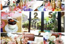 Birthday suprise by Mint Party Planner & Decoration