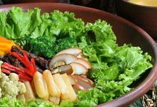 The Healthy Catering by Infine Catering
