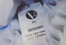 Vancouver Fashion Week by maria ruth fernanda