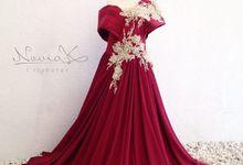 long dress 2 by Novia . K