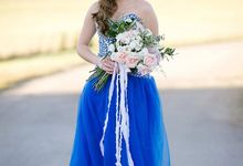 Homecoming  by L&A Event Designs